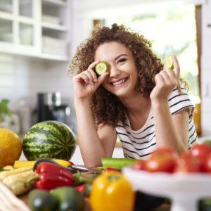 Здоровое питание без вреда для здоровья